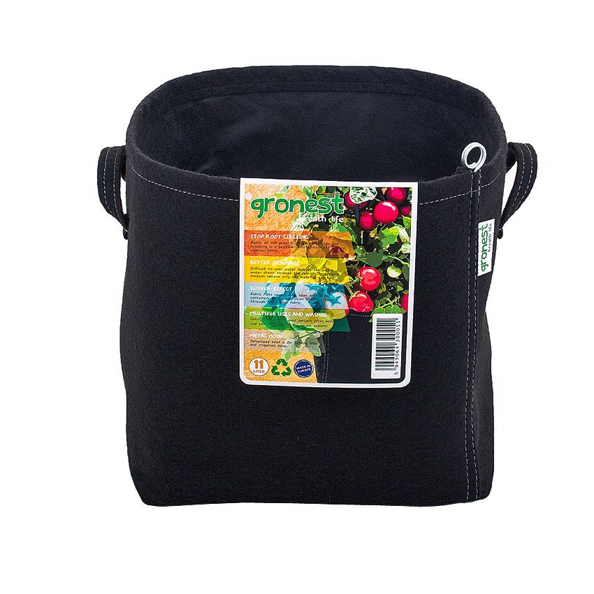 Gronest Stofftopf 11 liter